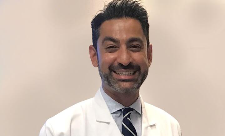 Dr. Faisel Syed