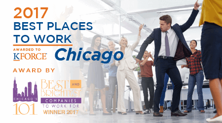 Chicago's Best and Brightest