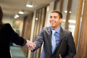 Kforce is a leader for employment solutions