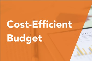 Kforce delivers a cost-efficient budget