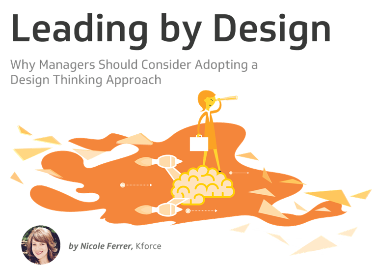 Leading by Design