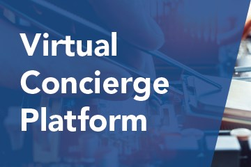 Virtual Concierge Platform